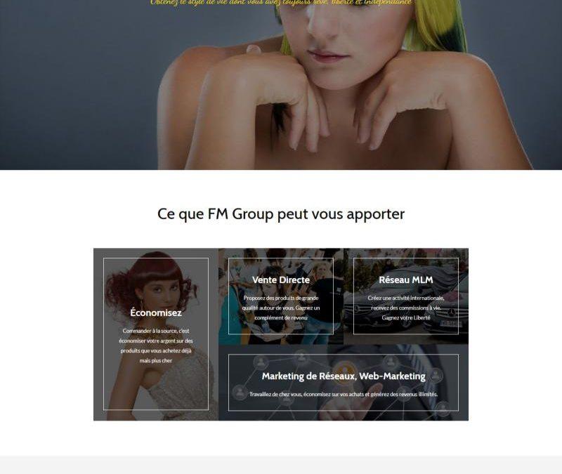 FMWorld France
