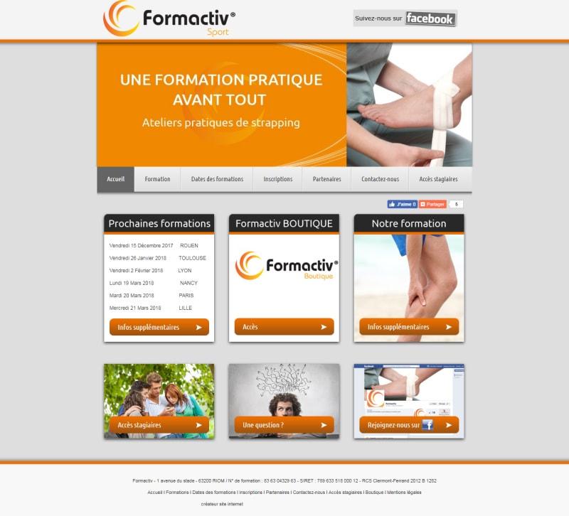 Formactiv
