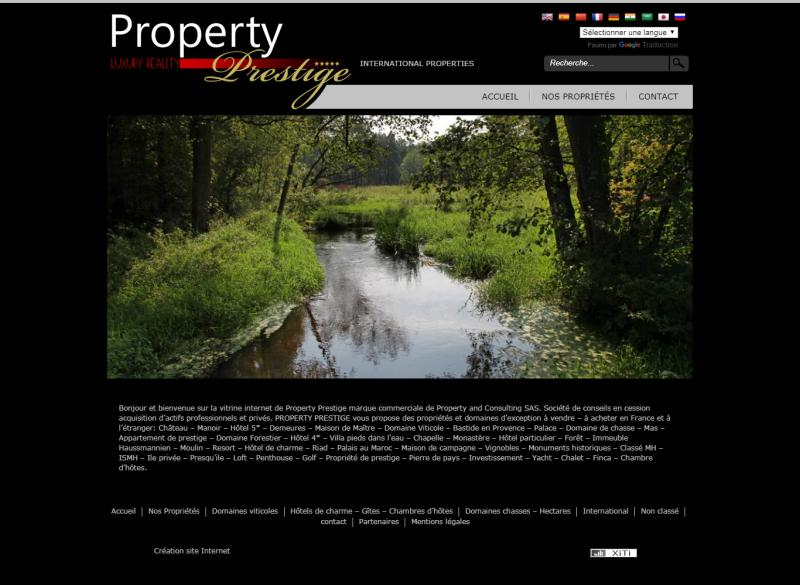Property Prestige