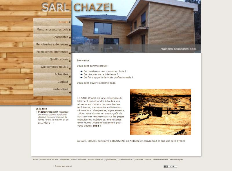 SARL Chazel