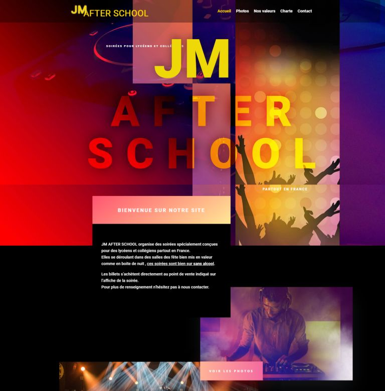 JM Afterschool