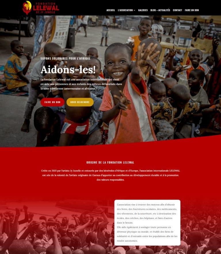 Fondation LELEWAL